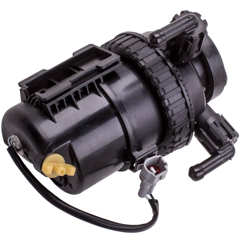 Fuel Filter Auto Parts 23300-0L042 Model Filter For Toyota Hilux Innova Fortuner