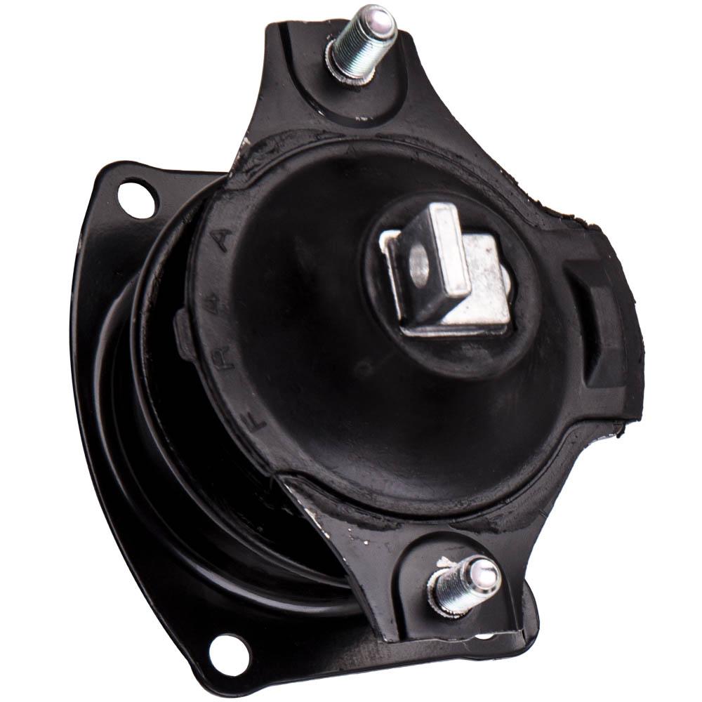 6pcs Engine Mount & Transmission Mount For Acura TL 3.2L