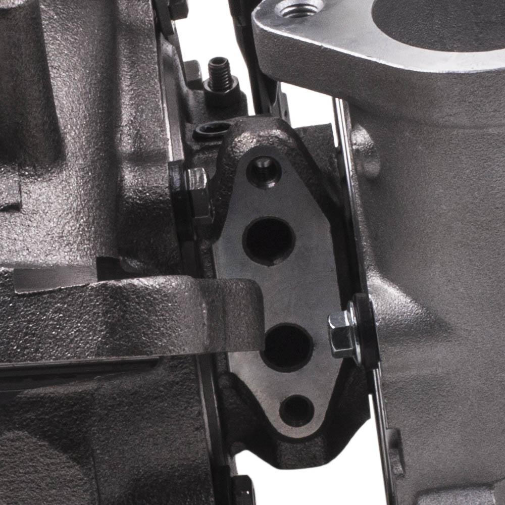maXpeedingrods New GT2056V Turbo for Navara Pathfinder 2.5L YD25DDTi Turbocharger 769708-0001 14411-EB70A